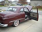 1950 Ford 2 Door Picture 3
