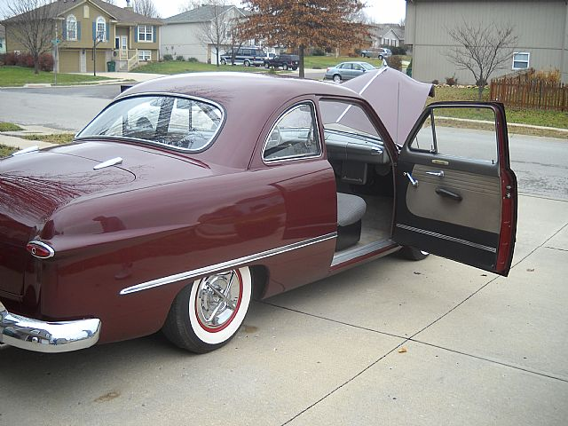 1950 ford 2 door business coupe for sale raymore missouri for 1950 ford two door