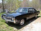 1969 Chevrolet Biscayne Picture 3