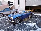 1966 Austin Healey 3000 Picture 3