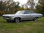 1969 Chevrolet Caprice Picture 3