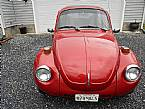 1975 Volkswagen Super Beetle Picture 3