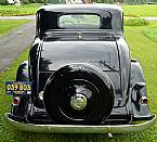 1933 Plymouth 5 Window Picture 3