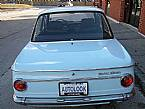 1966 BMW 1600 Picture 3