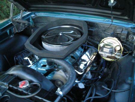 1967 Pontiac GTO For Sale Mesa, Arizona