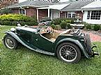 1949 MG TC Picture 3