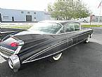 1959 Cadillac Fleetwood Picture 3
