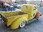 1939 Chevrolet Truck Picture 3