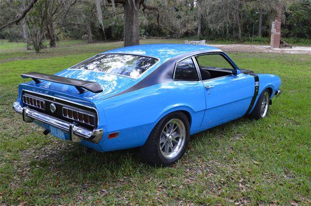 1973 Ford Maverick For Sale Deltona, Florida