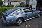 1986 Nissan 300ZX Picture 3
