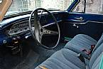 1962 Mercury Comet Picture 3