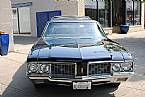 1970 Oldsmobile Vista Cruiser Picture 3
