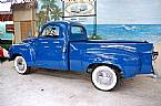 1949 Studebaker Pickup Picture 3