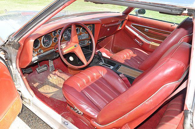 1976 Pontiac Grand Prix For Sale Minot North Dakota