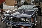 1984 Oldsmobile Cutlass Picture 3