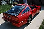 1987 Nissan 300ZX Picture 3