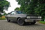 1968 Plymouth Satellite Picture 3