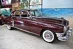 1949 Cadillac Fleetwood Picture 3
