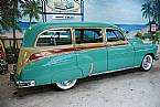 1950 Chevrolet Tin Woody Picture 3