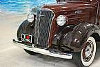 1937 Chevrolet Truck Picture 3