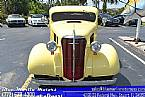 1937 Chevrolet Pickup Picture 3