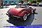 2002 Chrysler Prowler Picture 3