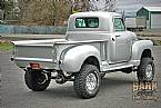 1952 GMC Pickup Picture 3