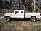 1991 Ford F250 Picture 3