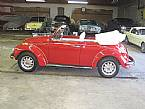 1971 Volkswagen Convertible Picture 3