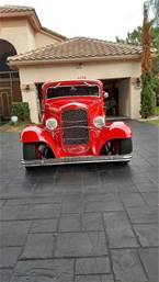 1932 Ford 3 Window Coupe Picture 3