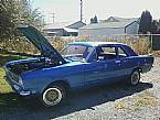 1969 Ford Falcon Picture 3