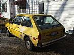1980 Ford Fiesta Picture 3
