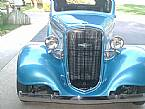 1934 Chevrolet Master Picture 3