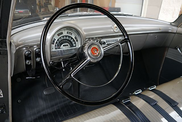 1953 Ford Customline Tudor For Sale Alsip Illinois