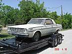 1966 Dodge Dart Picture 3