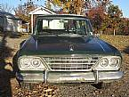 1964 Studebaker Station Wagon Picture 3