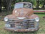 1950 Chevrolet Pickup Picture 3