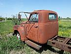 1951 GMC 2 Ton Flatbed Picture 3