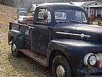 1952 Ford F3 Picture 3