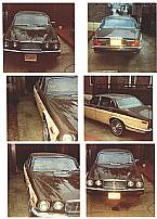 1979 Jaguar XJ6L Picture 3