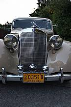 1951 Mercedes 170S Picture 3