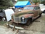 1941 Cadillac Series 63 Picture 3