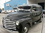 1953 Chevrolet 1/2 Ton Picture 3