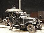 1929 Cadillac Hearse Picture 3