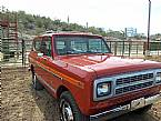 1980 International Scout Picture 3