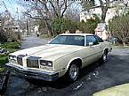 1977 Oldsmobile Cutlass Picture 3