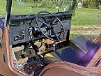 1969 Jeep CJ Picture 3