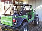 1982 Jeep CJ7 Picture 3