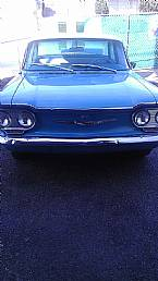 1960 Chevrolet Corvair Picture 3