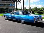 1976 Cadillac Fleetwood Picture 3